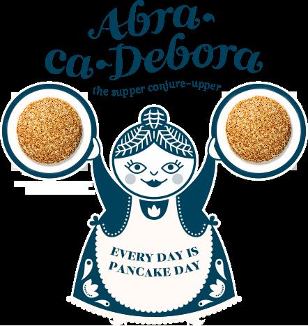 Abra ca Deborah